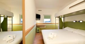 Standard Dreibettzimmer (2 Erwachsene)
