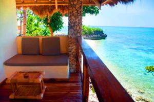 Tepanee Beach Resort, Resorts  Malapascua Island - big - 20