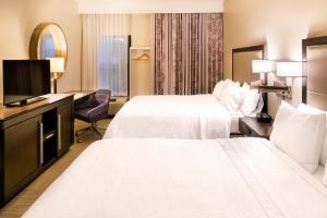 Hampton Inn & Suites Orlando-East UCF, Hotely  Orlando - big - 9
