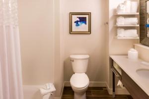 Hampton Inn & Suites Orlando-East UCF, Hotely  Orlando - big - 6
