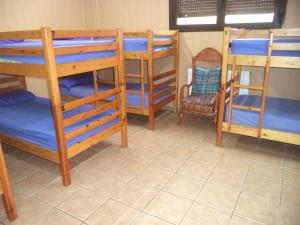 Albergue de Peregrinos A Santiago, Hostelek  Belorado - big - 24