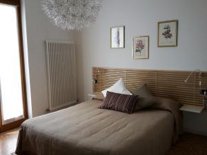 Albergo Garnì Delle Rose, Hotely  Dro - big - 35