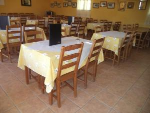 Albergue de Peregrinos A Santiago, Hostelek  Belorado - big - 20