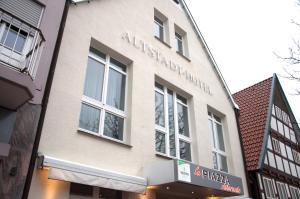 Altstadt Hotel Blomberg