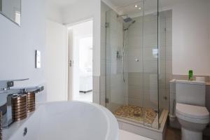 Diamond House Guesthouse, Penziony  Kapské Město - big - 21