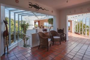 Diamond House Guesthouse, Penziony  Kapské Město - big - 113