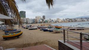 Hostal 7 Soles, Affittacamere  Las Palmas de Gran Canaria - big - 35