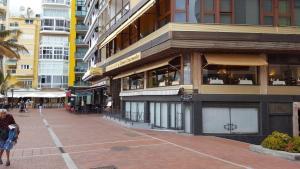 Hostal 7 Soles, Affittacamere  Las Palmas de Gran Canaria - big - 47
