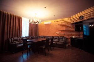 Hotel Novaya, Bed & Breakfasts  Voronezh - big - 52