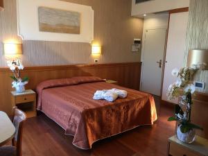 Hotel Alexander, Hotely  Milano Marittima - big - 14