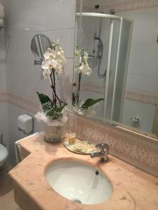Hotel Alexander, Hotely  Milano Marittima - big - 16