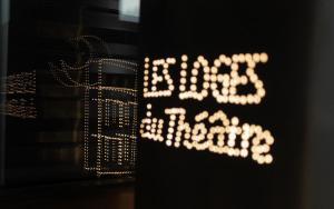 Les Loges du Théâtre, B&B (nocľahy s raňajkami)  Lyon - big - 27