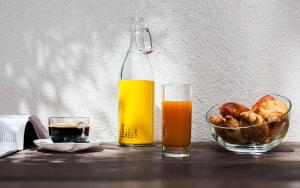 Les Loges du Théâtre, Bed and Breakfasts  Lyon - big - 17