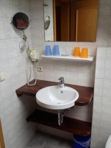 Apartment mit 1 separatem Schlafzimmer