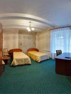 Guest House Zamok Edel'veys, Pensionen  Tashtagol - big - 11