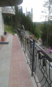 Guest House Zamok Edel'veys, Pensionen  Tashtagol - big - 35
