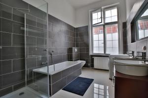 Ferienwohnung Coco, Appartamenti  Lubecca - big - 17