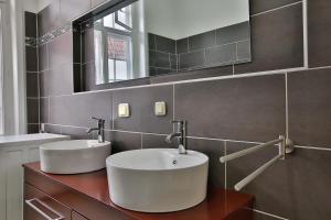 Ferienwohnung Coco, Appartamenti  Lubecca - big - 16
