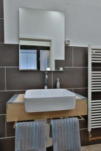Ferienwohnung Coco, Appartamenti  Lubecca - big - 14