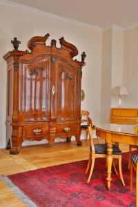 Ferienwohnung Coco, Appartamenti  Lubecca - big - 11