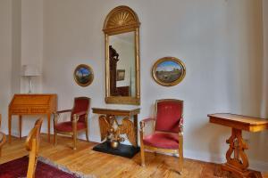 Ferienwohnung Coco, Appartamenti  Lubecca - big - 7