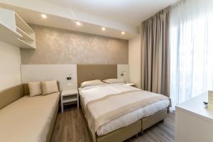 Hotel Touring, Hotels  Lido di Jesolo - big - 37
