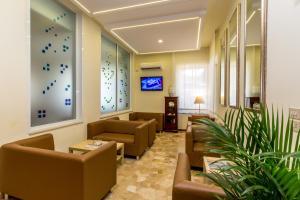 Hotel Touring, Hotels  Lido di Jesolo - big - 87