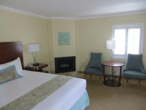 Carmel Bay View Inn, Hotel  Carmel - big - 12