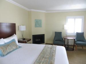 Carmel Bay View Inn, Hotel  Carmel - big - 23
