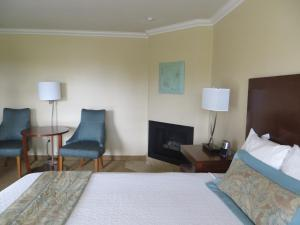 Carmel Bay View Inn, Hotel  Carmel - big - 20