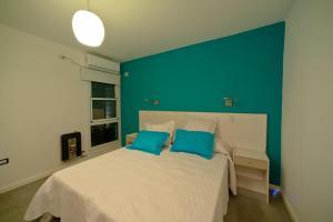 Apartment with Spa Bath