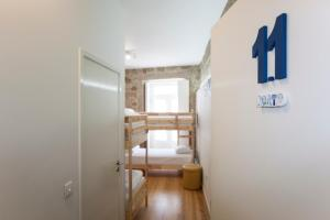 dormitory room with Private Bathroom and River View
