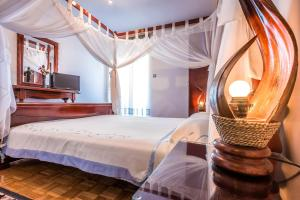 Villa Roses Apartments & Wellness, Apartmanok  Ičići - big - 152