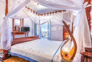 Villa Roses Apartments & Wellness, Apartmanok  Ičići - big - 38