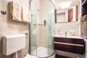 Villa Roses Apartments & Wellness, Apartmanok  Ičići - big - 23