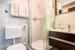 Villa Roses Apartments & Wellness, Apartmanok  Ičići - big - 22