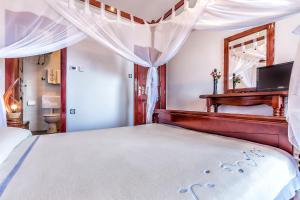 Villa Roses Apartments & Wellness, Apartmanok  Ičići - big - 19