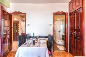 Villa Roses Apartments & Wellness, Apartmanok  Ičići - big - 16
