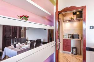 Villa Roses Apartments & Wellness, Apartmanok  Ičići - big - 15