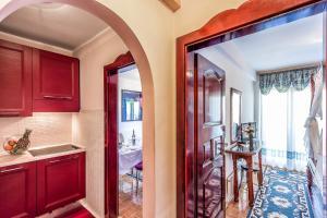 Villa Roses Apartments & Wellness, Apartmanok  Ičići - big - 14