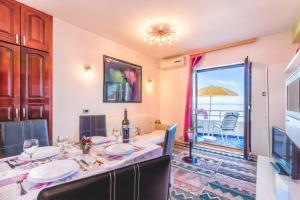 Villa Roses Apartments & Wellness, Apartmanok  Ičići - big - 11