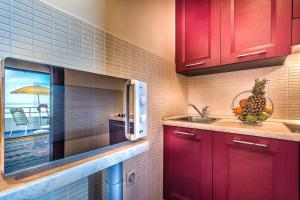 Villa Roses Apartments & Wellness, Apartmanok  Ičići - big - 10