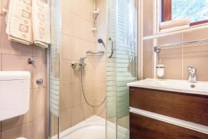 Villa Roses Apartments & Wellness, Apartmanok  Ičići - big - 133
