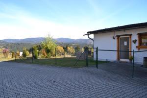 Gästehaus Rachelblick, Apartments  Frauenau - big - 22