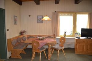 Gästehaus Rachelblick, Apartments  Frauenau - big - 3