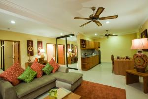Baan Souy Resort, Resorts  Pattaya South - big - 29