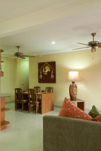Baan Souy Resort, Resorts  Pattaya South - big - 28