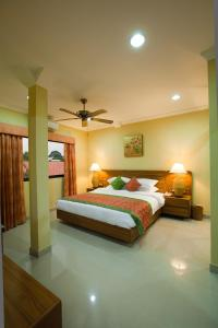 Baan Souy Resort, Resorts  Pattaya South - big - 6