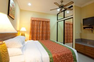 Baan Souy Resort, Resorts  Pattaya South - big - 26