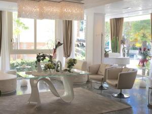 Hotel Alexander, Hotely  Milano Marittima - big - 52